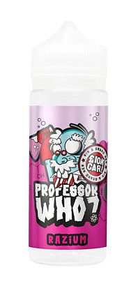 Professor Who? - Razium 100ml