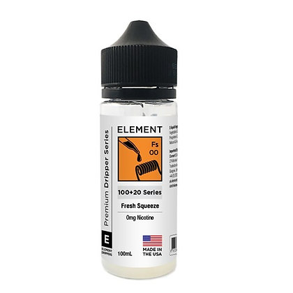 Element - Fresh Squeeze 100ml
