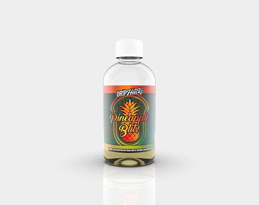 Pineapple Blitz 250ml Hackshot