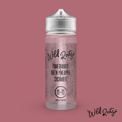 Wild Roots - Pomegranate 100ml