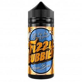 Fizzy Bubbily - Iron Brew  100ml