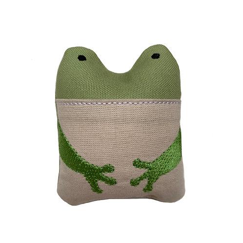 Catnip Phileas Frog