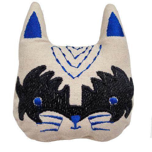 Catnip Kiss Kitty