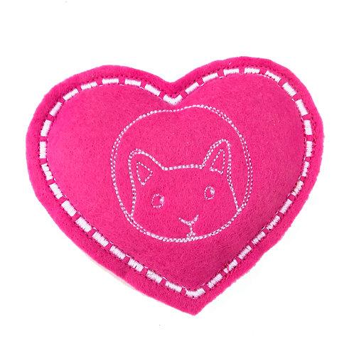 Catnip Heart