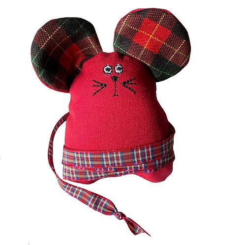 Catnip Hogmeownay Mousey