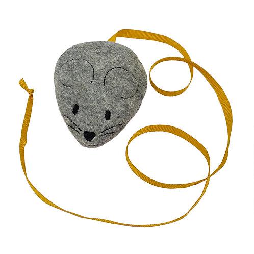 Catnip Little Grey Mouse