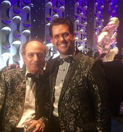 Eduardo Marturet & Gabriel Mores