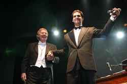 Mariano Mores & Gabriel Mores