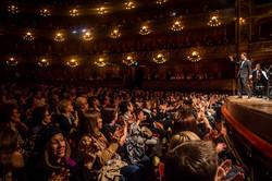 Gabriel Mores Teatro Colon - Colon Theatre 2015
