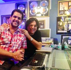 Gabriel Mores & Rudy Perez