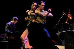 Gabriel Mores Tango Show