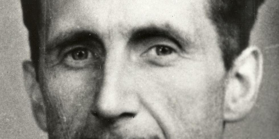 George Orwell and Political Humbug