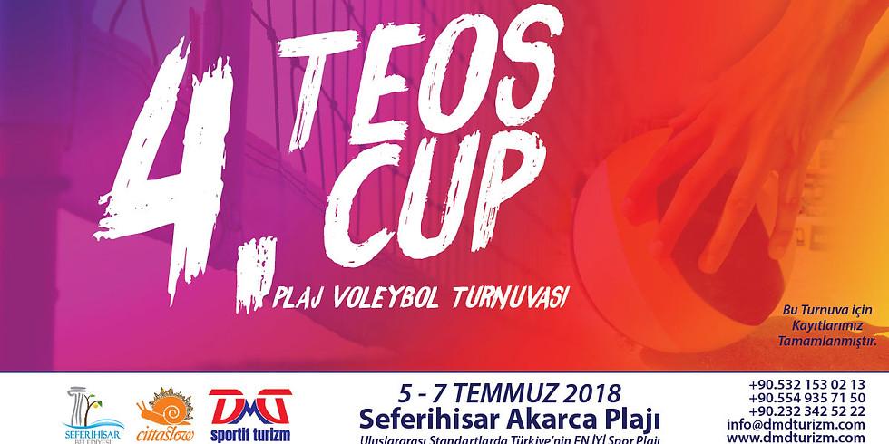 4. TEOS CUP