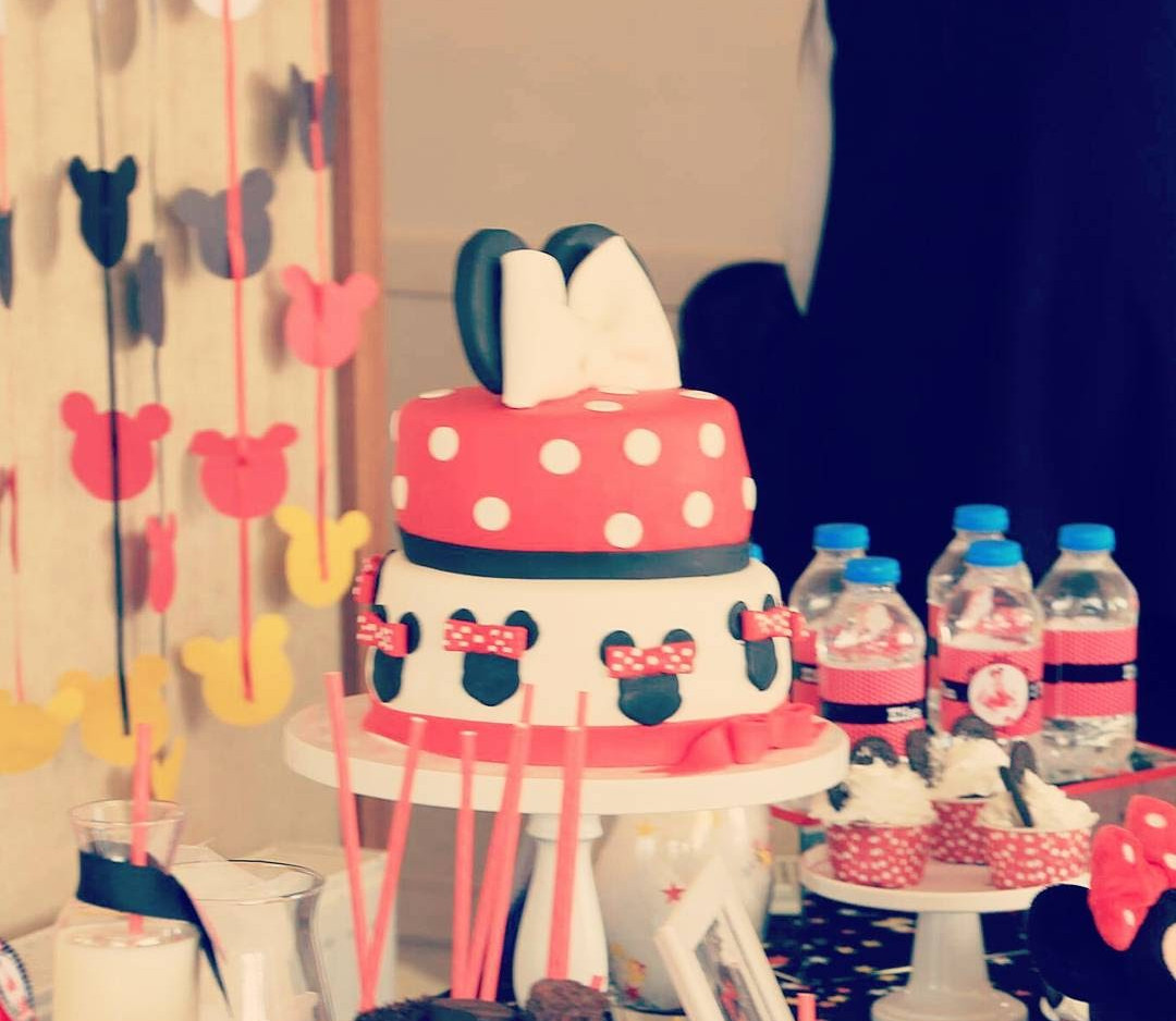 #mickeymouse #birthday #1styear