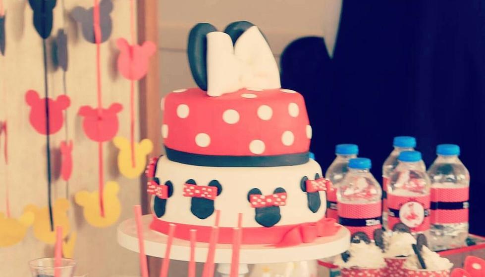 #mickeymouse #birthday #1styear