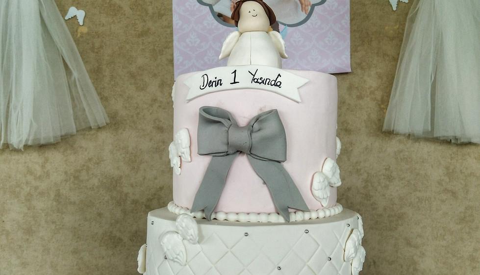 #angel #birthday #1styear