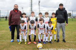 2. Limak Antalya Cup Futbol Turnuvas