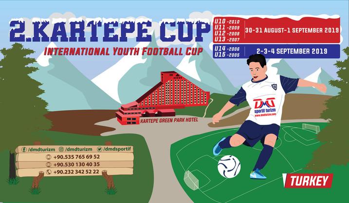 2.Kartepe Cup