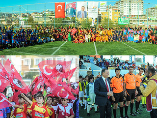Winners of Hatay 2. Zafer Cup