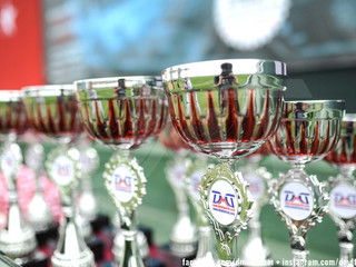 Champions of Canakkale Martyrs Cup