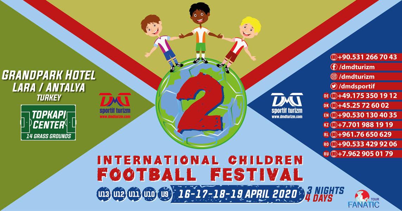 International Children Football Festival