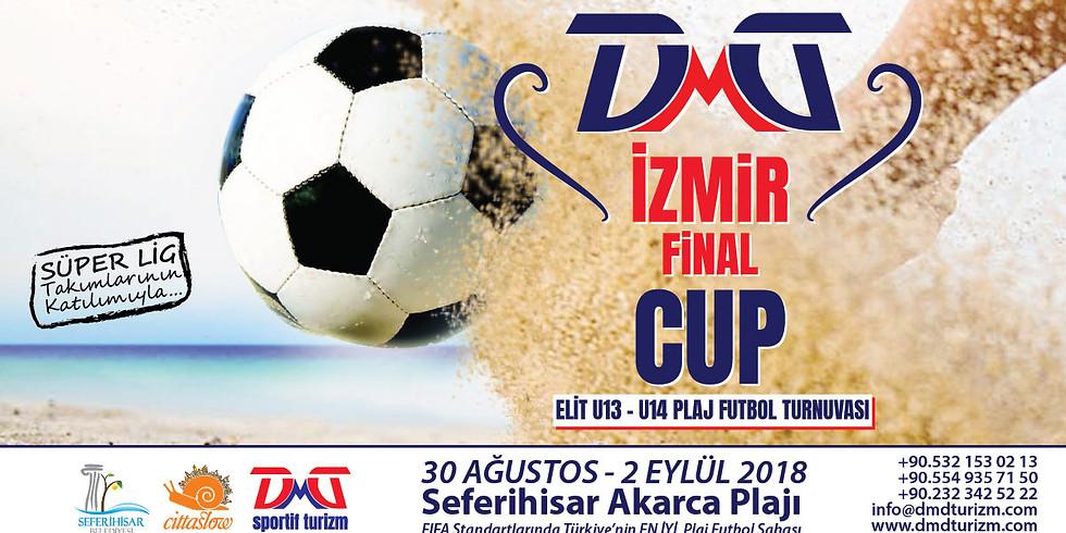 DMD İzmir Final Cup