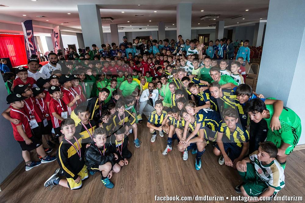 kartepe cup football tournament