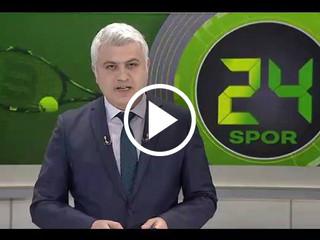 2. Limak Antalya Cup - Kanal 24 Haberi