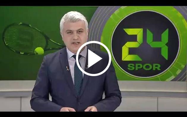 kanal 24 yaşar temel limak antalya cup haberi