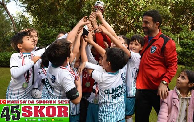 Antalya Cup Şampiyonu Murat Germen haberi