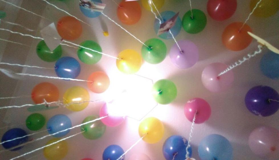#birthday
