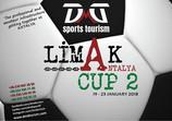 Limak Antalya Cup Football Tournament