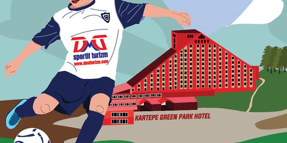 3. Kartepe International Youth Football Cup