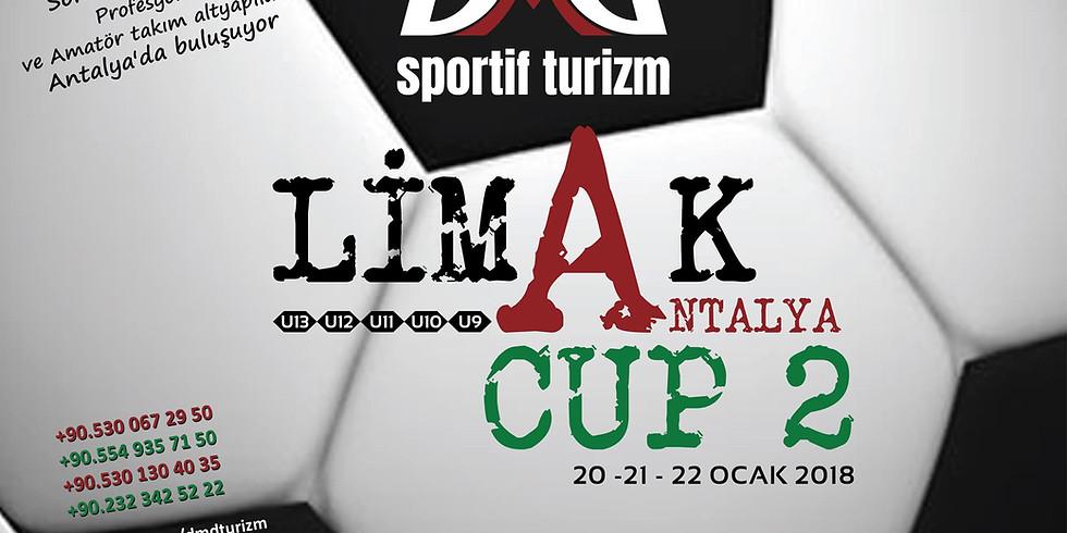 Limak Antalya Cup 2