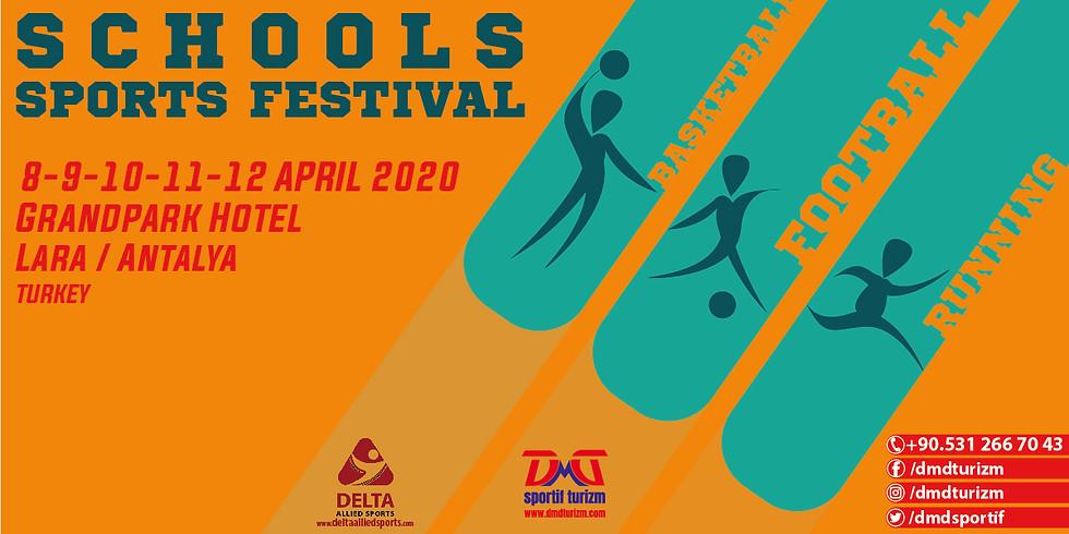 Schools Sports Festival