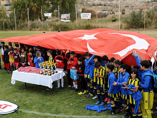 1.Cappadocia Cup Champions Removed Cup