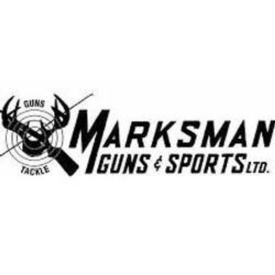 Marksman Guns & Sports Ltd.