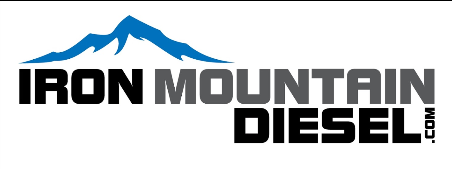 Iron Mountain Diesel