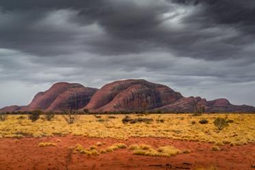 Landscapes - Kata Tjuta