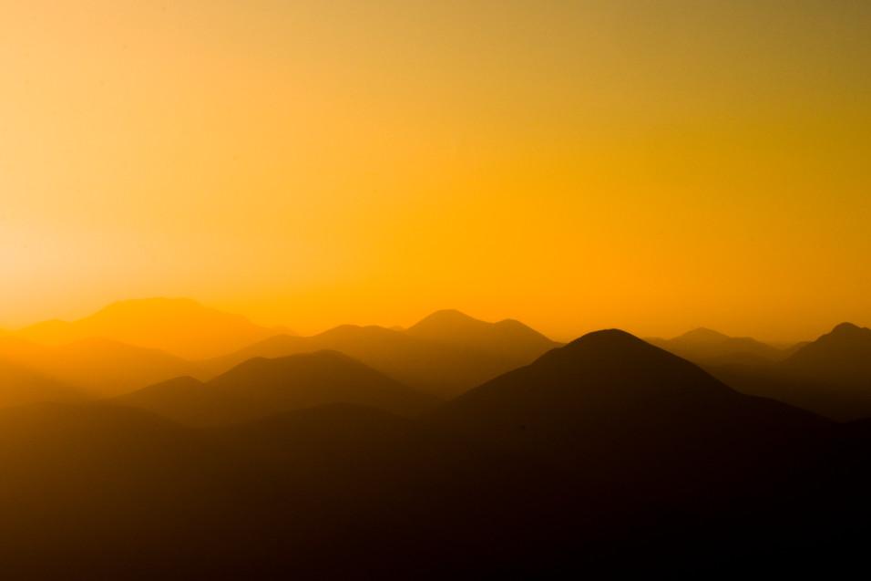 Landscapes - Stirling Ranges