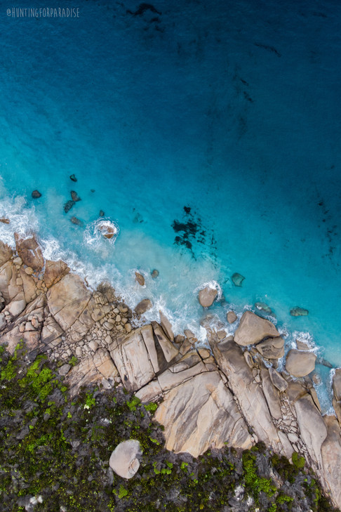 Earth - Albany Aerial, Western Australia