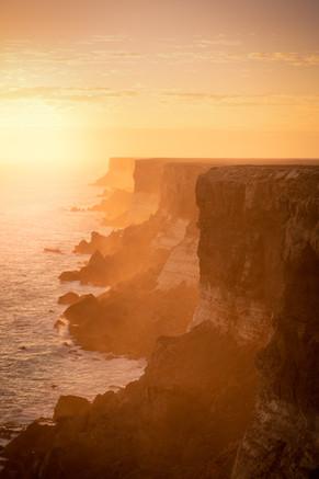 Landscapes - Nullarbor