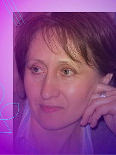 Галина Леонтьева (Россия)