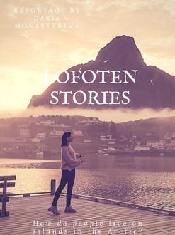 Lofoten Stories