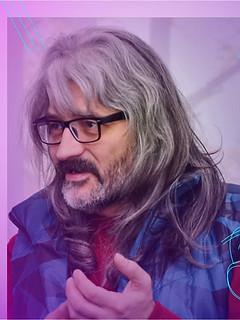Andrey Sychov (Russia)