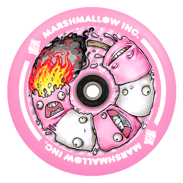 Marshmallow Inc