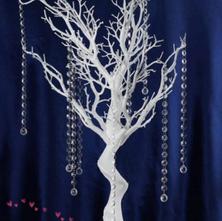 6' Winter Wonderland tree
