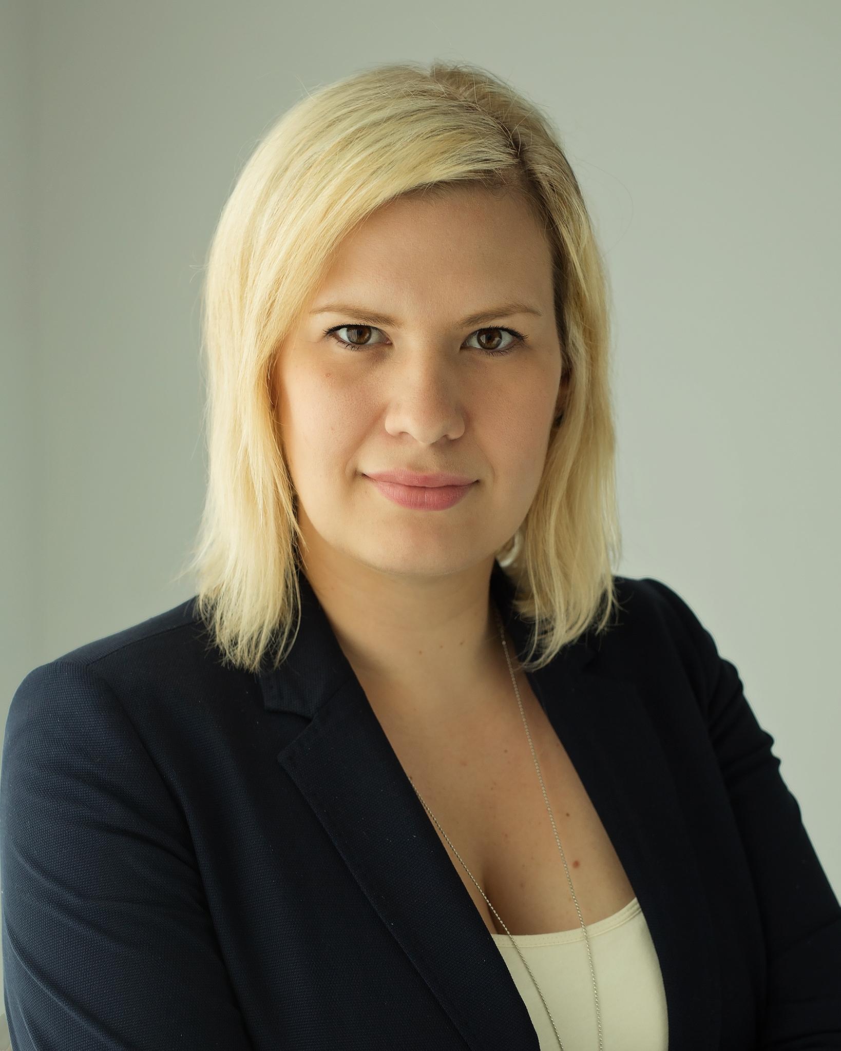 Aleksandra Lenarczyk