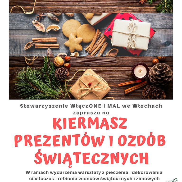 Warsztaty tworzenia wienców świątecznych i zimowych