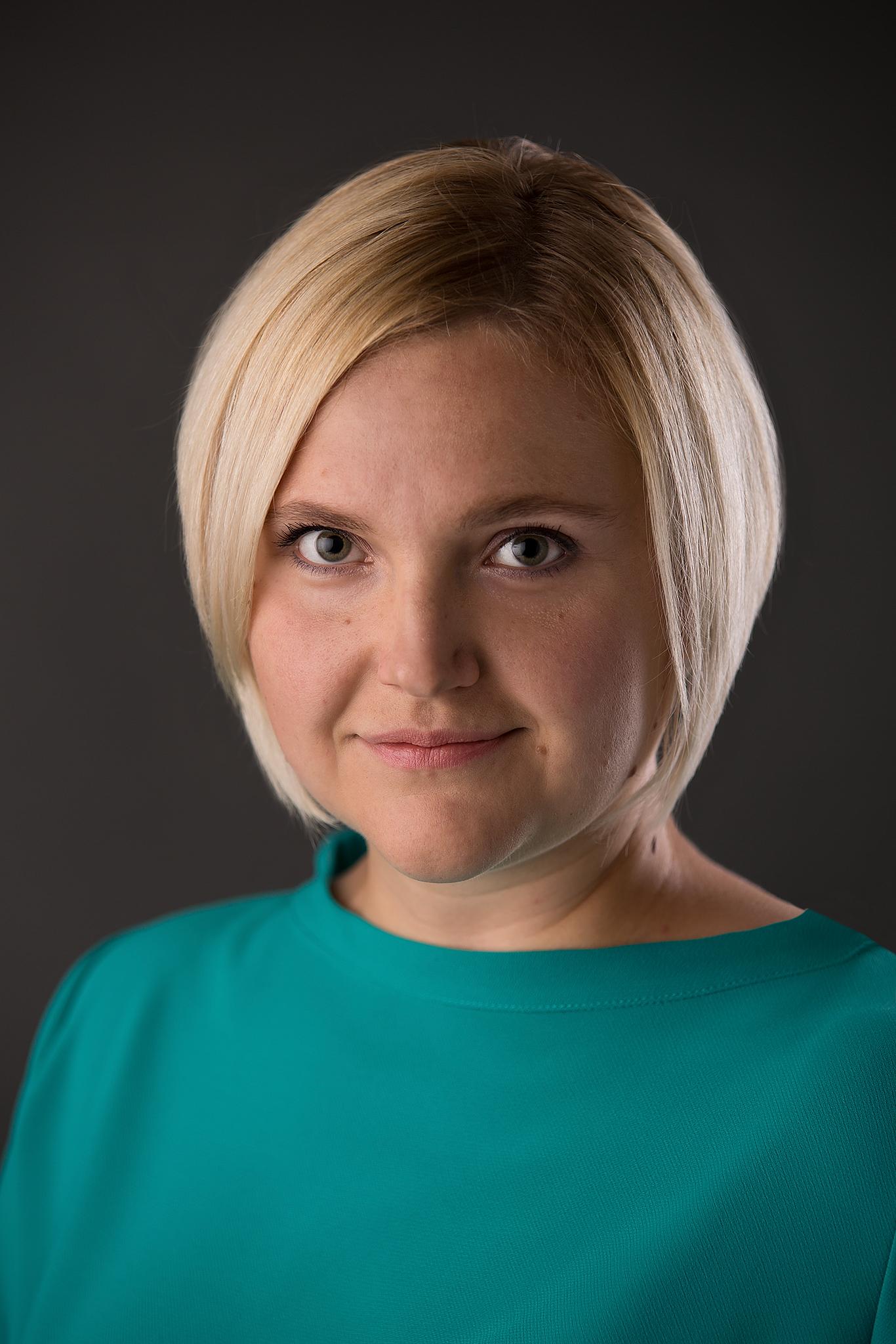 Anna Tokarska